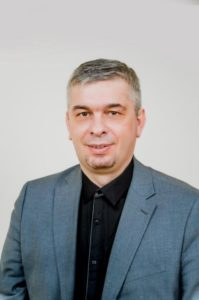 Агеев Н.Г., концертмейстер