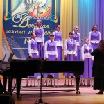 Отдел хоровых дисциплин