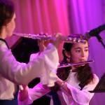 Отдел духовых и ударных инструментов существует с 1988 года, практически с основания школы, а в 2007 году, с приходом преподавателя Ткаченко Игоря Ивановича, реорганизован в отдел духовых и ударных инструментов.