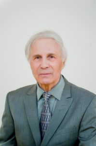 Калин В.А., преподаватель худож.отд.