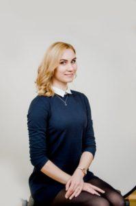 Каткова В.В., преподаватель хореографии
