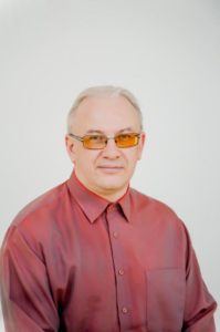 Кочемировский В.И., концертмейстер