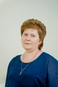 Колдаева С.В., преподаватель худож.отд.
