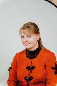 Кориленко М.А., преподаватель фортепиано