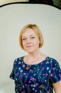 Меркулова Е.К., преподаватель скрипки
