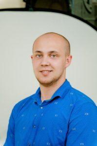 Петров М.А., преподаватель гитары