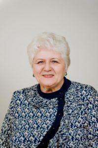 Тихонова Е.А., преподаватель фортепиано