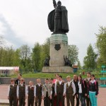 "Фестиваль ""По граду Мурому с окрестром"""